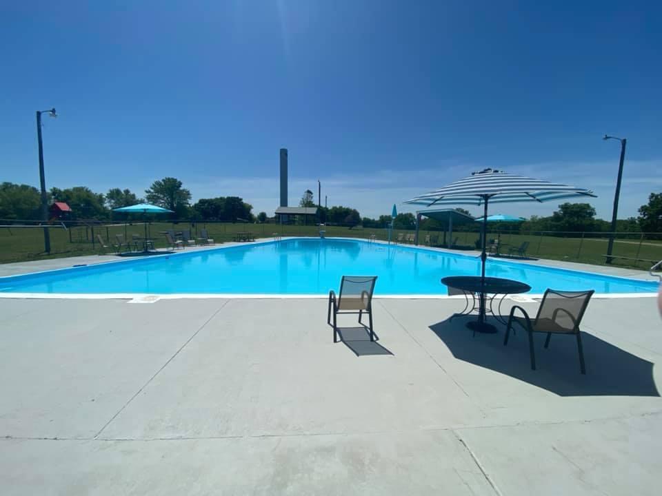 2021 Pool